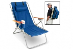 Backpack Beach Chair 2