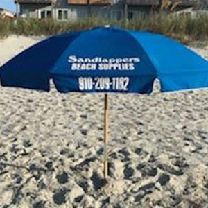Ocean Isle Beach Setup & Take Down Packages & Items ONLY