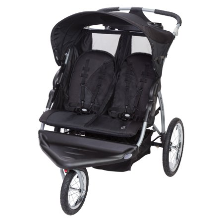 Double Baby Jogger