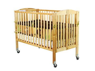Baby Crib for Rent