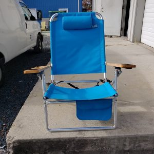 Premium Beach Chair